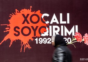29 years passed since Khojaly genocide
