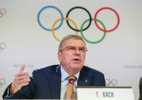 IOC olimpiada ərəfəsində peyvənd xərclərini qarşılayacaq