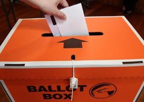 В Новой Зеландии пройдут выборы в парламент и референдум