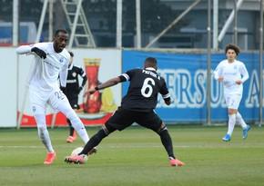 Qarabağın futbolçusu Kamerunla oyuna dəvət aldı