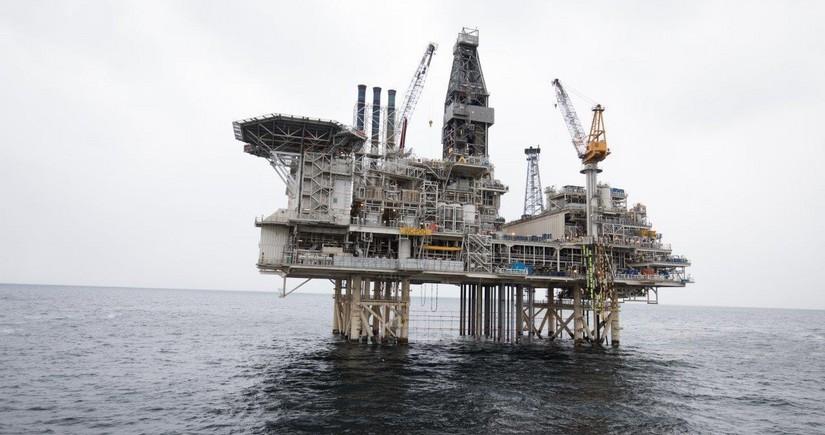 Azəri-Çıraq-Günəşli yatağından 4 milyardıncı barel neft hasil edilib