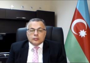 """Azərbaycanda """"Sukuk""""dan istifadə imkanları müzakirə edilib"""