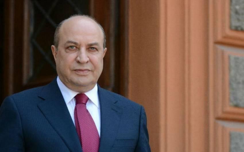 Суд отклонил просьбу Эльдара Гасанова о домашнем аресте