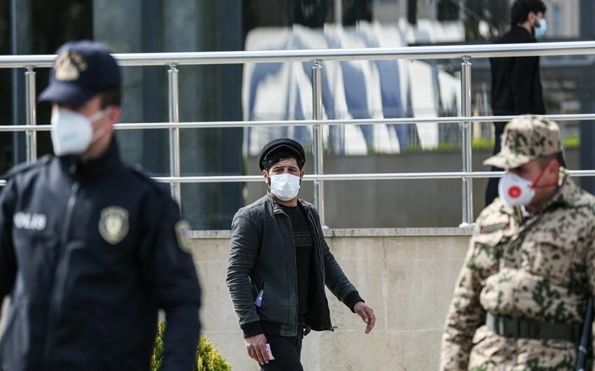 Azərbaycanda karantin rejimi yenə yumşaldıldı