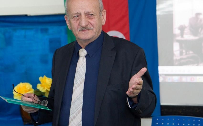 Israel marks 875th anniversary of poet Nizami Ganjavi