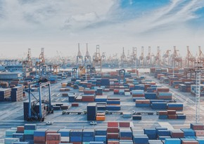 Azerbaijan imports $ 23 million worth of goods from Eastern Anatolia