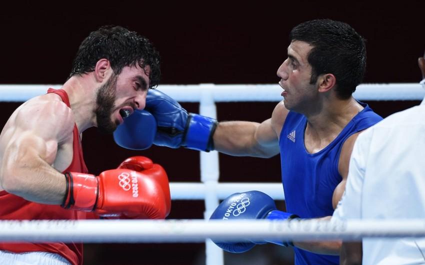 Азербайджанский боксер связал свое поражение с несправедливым судейским решением