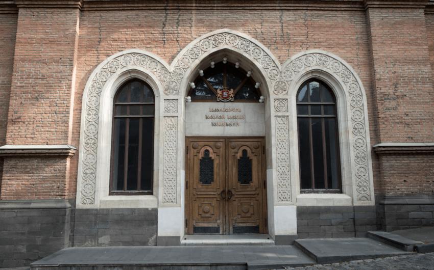 МИД Грузии: Транзит военных грузов через нашу территорию не осуществляется