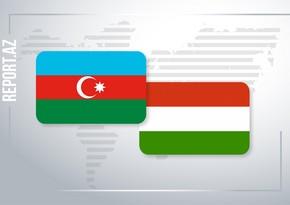 Азербайджан и Венгрия хотят увеличить взаимные инвестиции