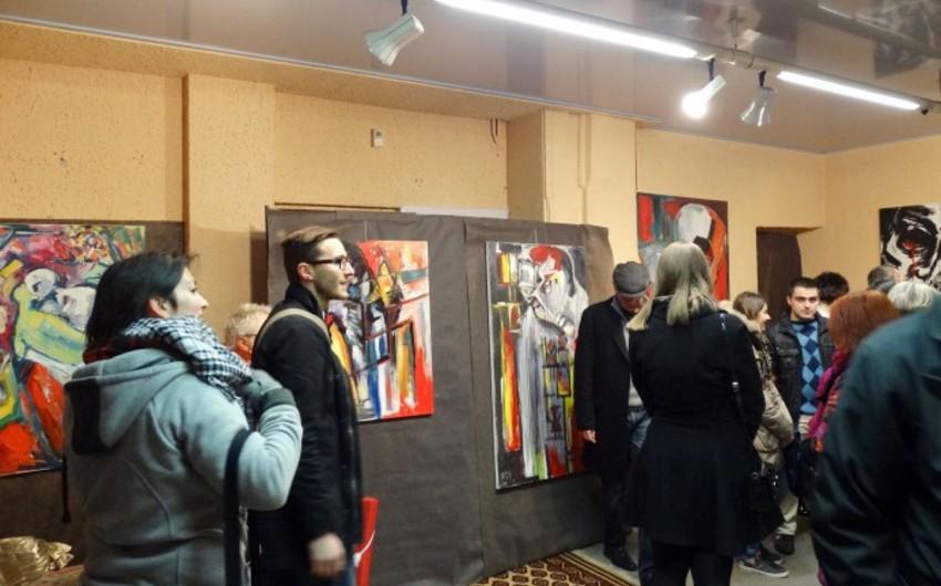 Fransada Xocalı soyqırımına həsr edilən sərgi açılıb