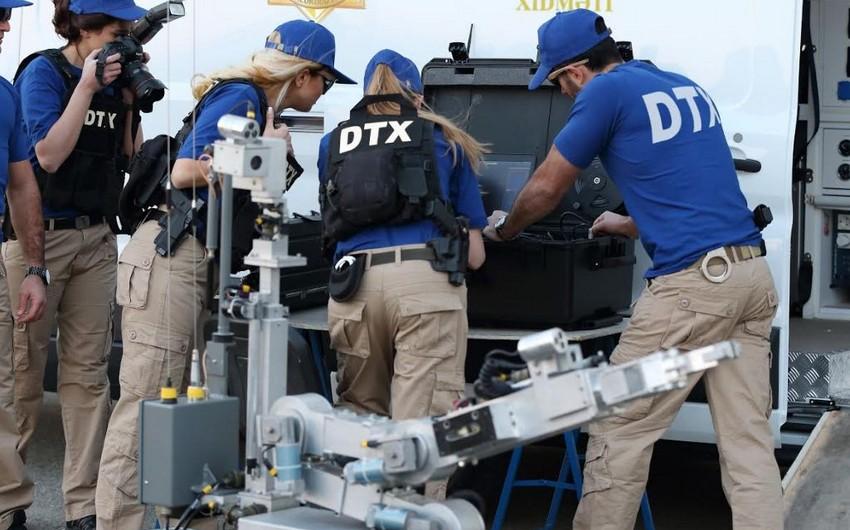 DTX yarım milyondan çox saxta aksiz markası saxlayıb