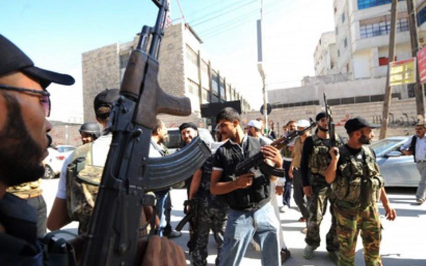 Suriyada 4 ildə 211 min nəfər öldürülüb