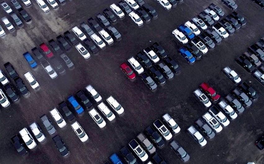 Çip böhranı bu il qlobal avtomobil sənayesinə 210 mlrd dollara başa gələcək