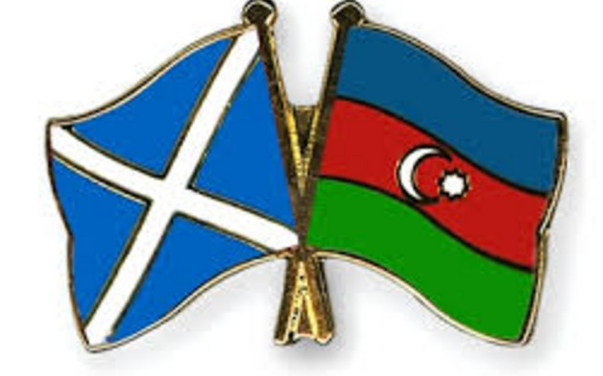 Şotlandiyada Azərbaycan mədəniyyət gecəsi keçiriləcək