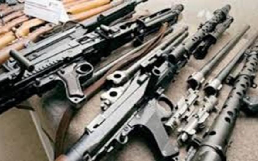СМИ: США отправили оружие террористической РПК