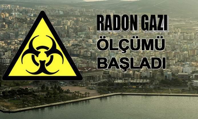 Azərbaycan Avropanın radon qazı xəritəsinə salınıb