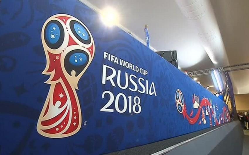ЧМ-2018: Стали известны стартовые составы на матч Уругвай-Франция