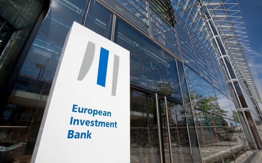 EIB выделил Азербайджану 96 млн евро за последние 10 лет