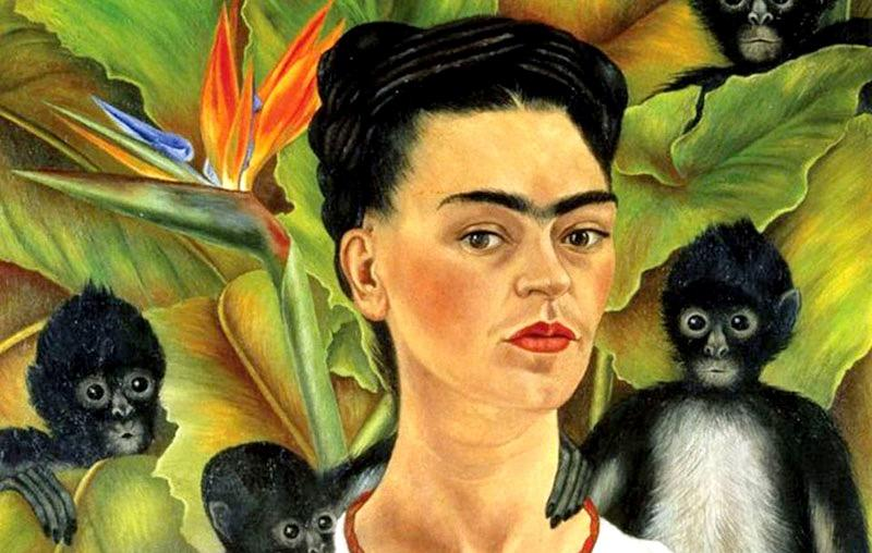 Baku to host photo exhibition dedicated to Frida Kahlo and Diego Rivera