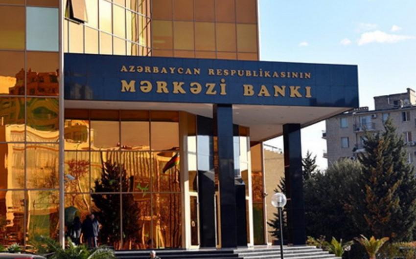 Курсы валют Центрального банка Азербайджана (13.07.2016)