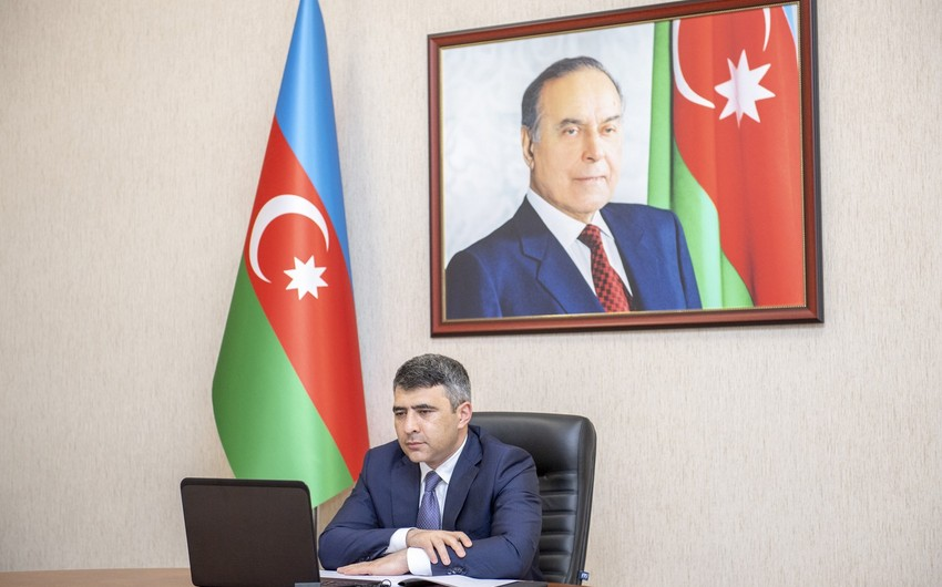 США и Азербайджан обсудили аграрный сектор