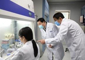 На севере Китая еще один человек умер от чумы