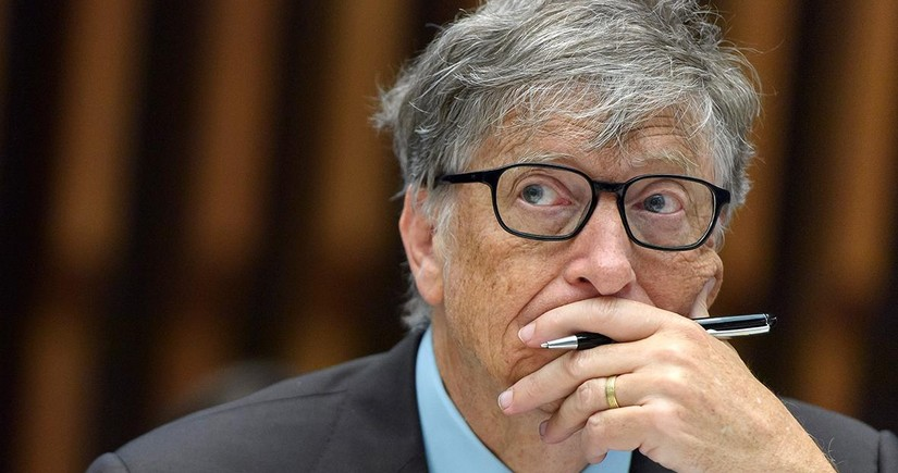 WSJ: Bill Gates leaves Microsoft Board amid probe into prior relationship with staffer