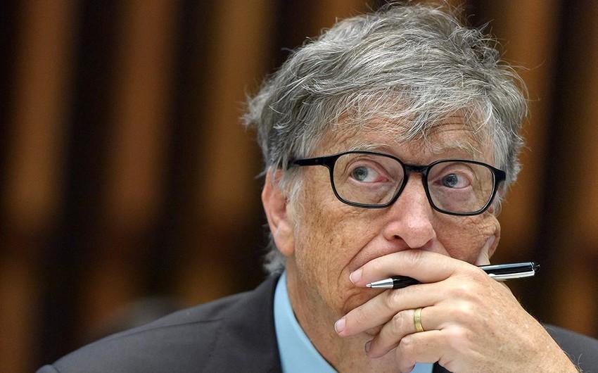 Билл Гейтс назвал дату завершения коронавируса