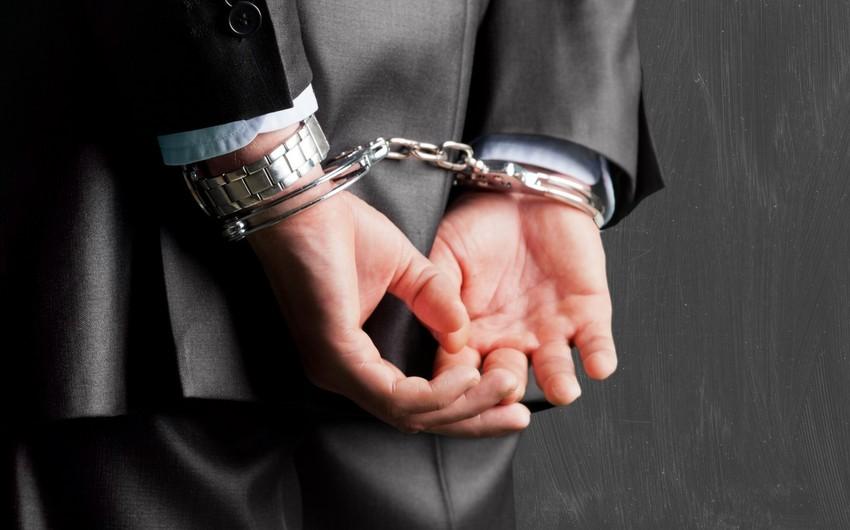 DİN: Cinayət törətməkdə şübhəli bilinən 27 nəfər saxlanılıb
