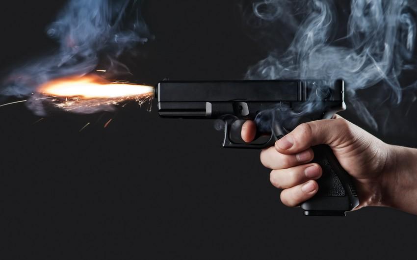"""Bakıda silahlı insident kriminal qruplaşmalar arasında """"hesablaşma"""" zəminində olub - TƏFƏRRÜAT"""
