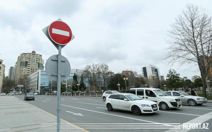 Azərbaycanın regionlarında sürücülərin Fərqlənmə Nişanı alması asanlaşdı