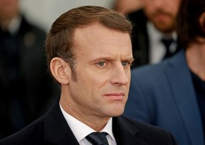 Macron calls NATO 'an organization that no longer exists'