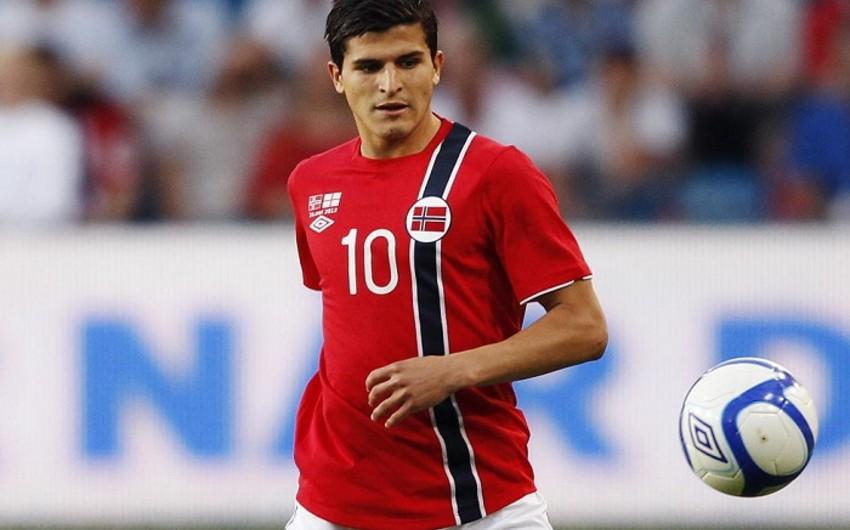 Qarabag FC player summoned to Norwegian team