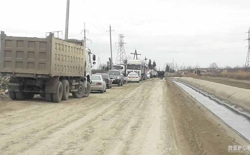 В Губе трагически погиб водитель грузовика
