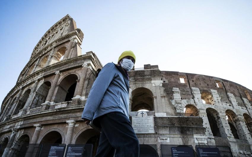 Италия ослабит карантинные меры с 26 апреля