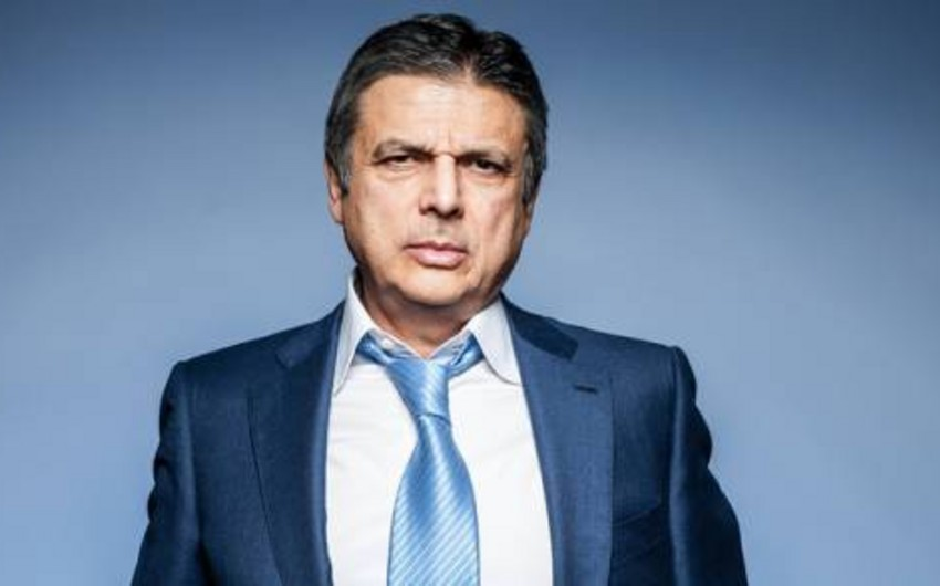 Azərbaycanlı iş adamı Ukraynanın ən varlı biznesmenləri siyahısında 18-ci yeri tutub