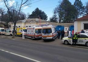 Молдова ввела режим чрезвычайного положения