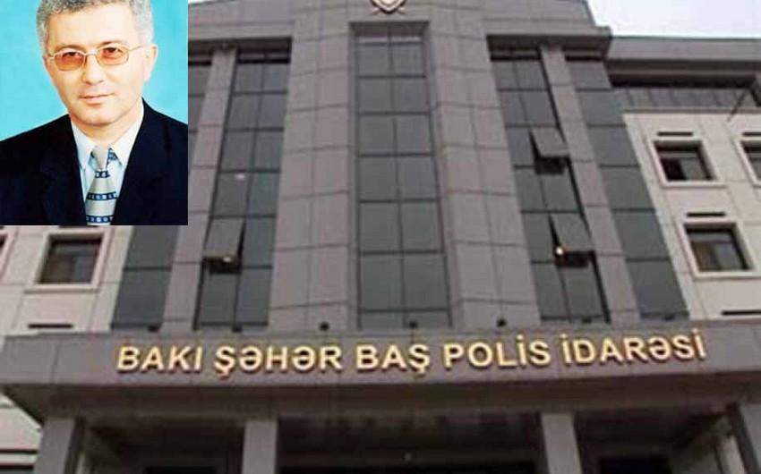 Qalib Arifin oğlu 6 il müddətinə azadlıqdan məhrum edilib