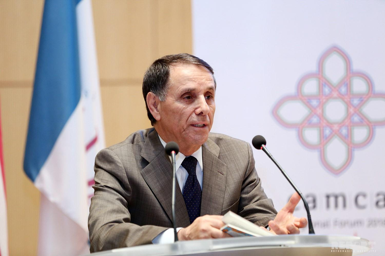Azerbaijan PM Novruz Mammadov to attend Erdoğan's inauguration ceremony - UPDATED
