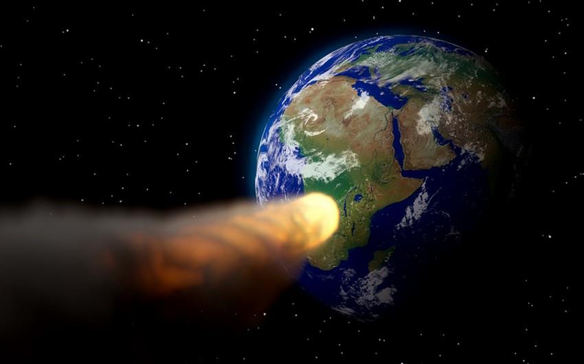 Dünyaya iki böyük asteroid yaxınlaşır