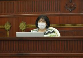 Speaker: Mehriban Aliyeva improves legislative base
