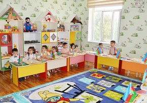 TƏBİB: Uşaq bağçalarının açılmasından ehtiyat etmirik