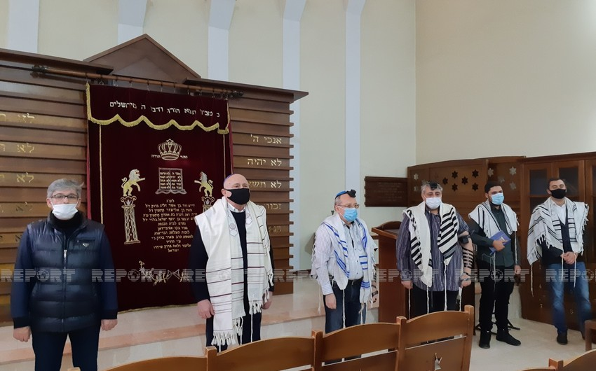 Chief Rabbi: Memory of every martyr is dear to us