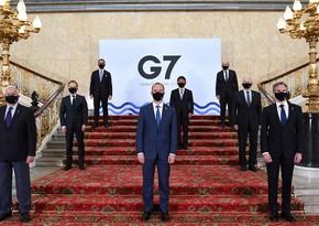 В G7 договорились ввести налог на прибыль корпораций
