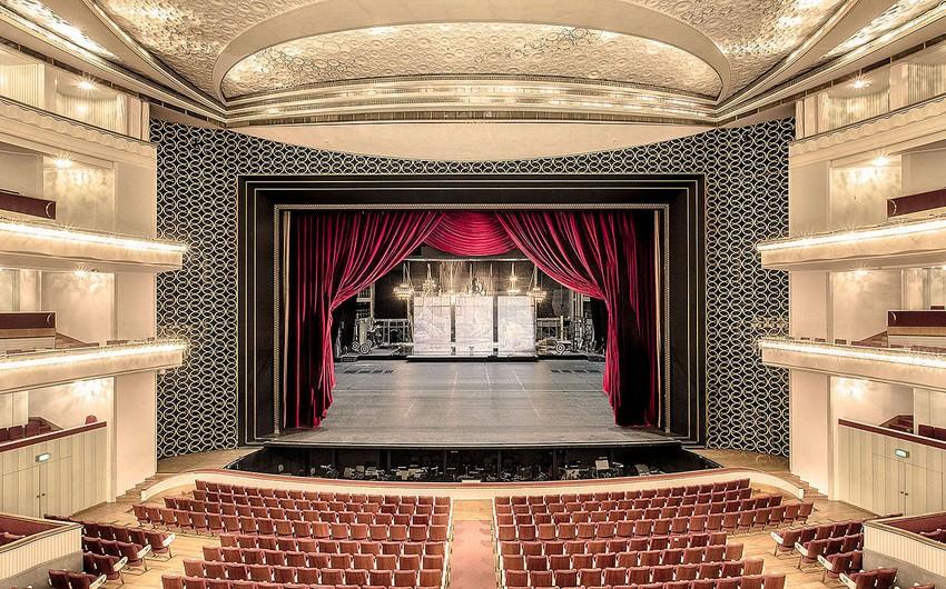 Gəncə Şəhər İcra Hakimiyyəti 17 milyon manata teatr binası tikəcək
