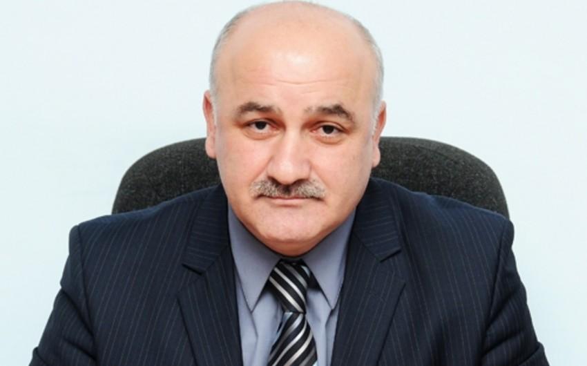 Назначен руководитель Центрального исполнительного аппарата партии Мусават