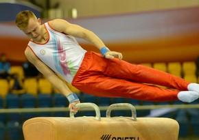 Gimnastımız Avropa çempionatının finalına vəsiqə qazandı