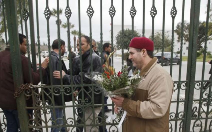 Tunisdə muzeyə qarşı hücumla bağlı 10 nəfər saxlanılıb
