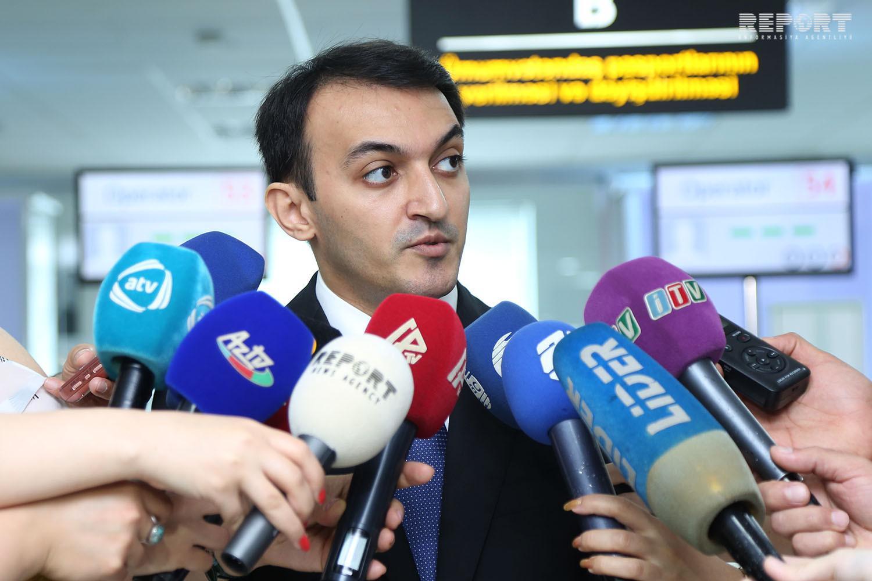 Назначен новый председатель ASAN Xidmət