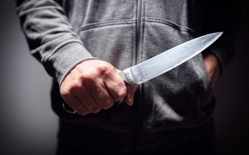 Şirvanda tanışını öldürən şəxs tutulub, cinayət işi başlanılıb